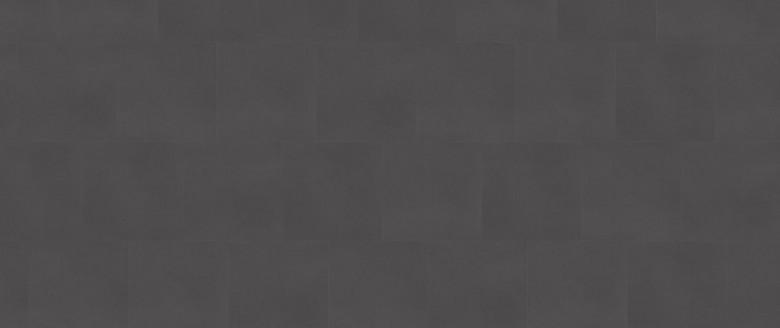 Solid Dark - Wineo 800 Tile Vinyl Fliesen zum Kleben