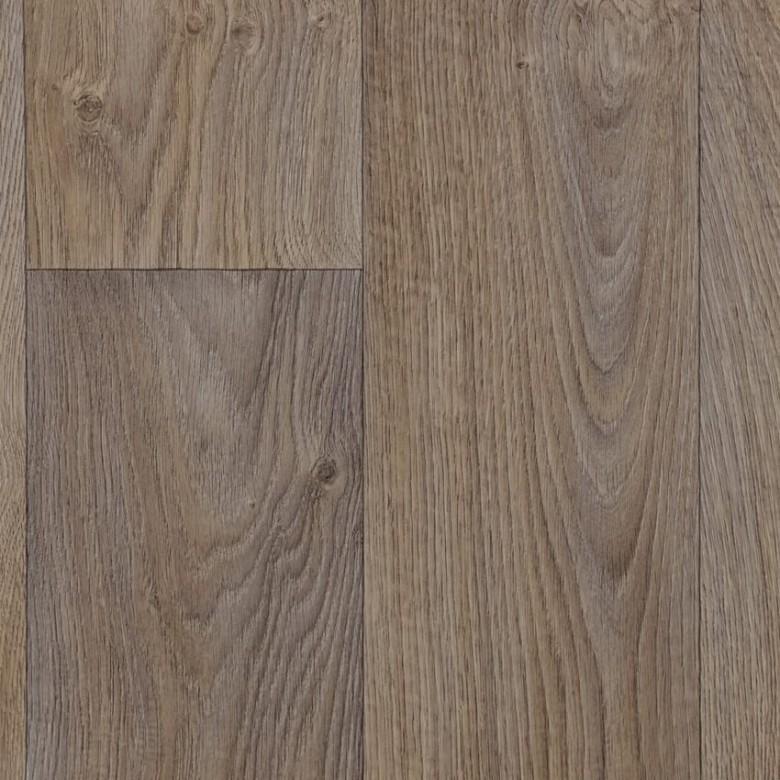 Newport Pecan Gerflor Home Comfort - PVC-Boden Holzoptik
