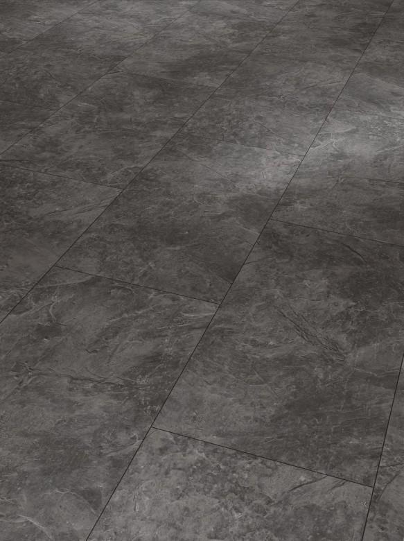 PARADOR Trendtime 5 - Schiefer achatgrau Steinstruktur 4V - 1473982