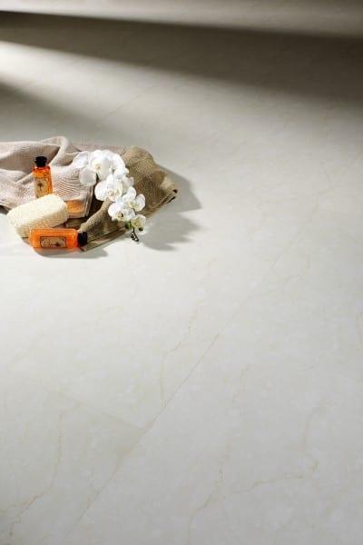 Barock Marmor Ziro Vinylan plus KF - Vinylboden Fliesenoptik