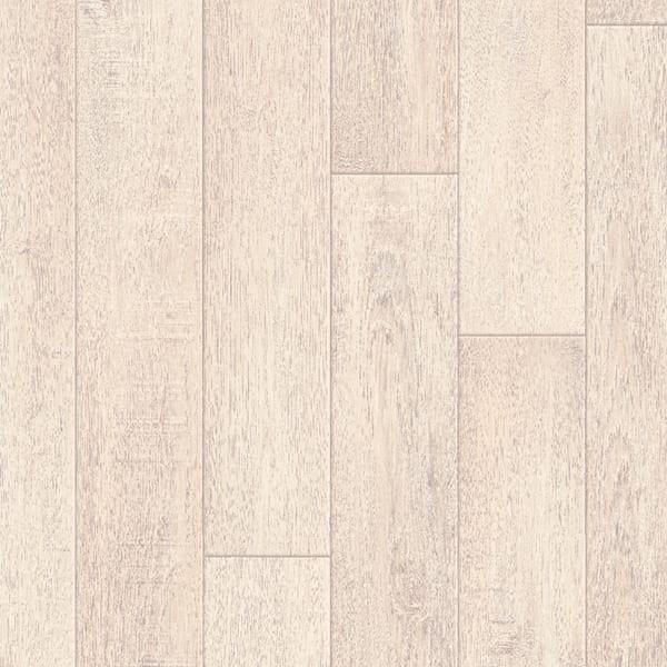 Tarkett Trend Rustic Oak White - PVC Boden Tarkett Trend