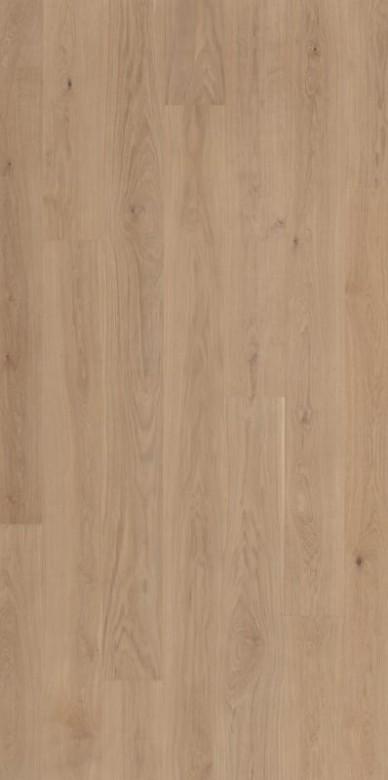 Eiche lackversiegelt matt weiß Natur M4V - Parador Parkett Classic 3060