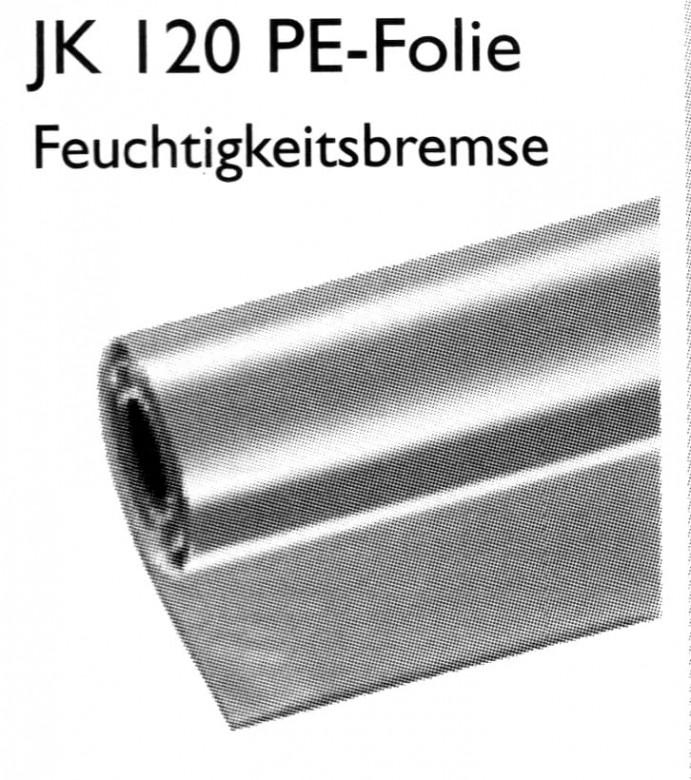 JK 120 PE-Folie - Joka