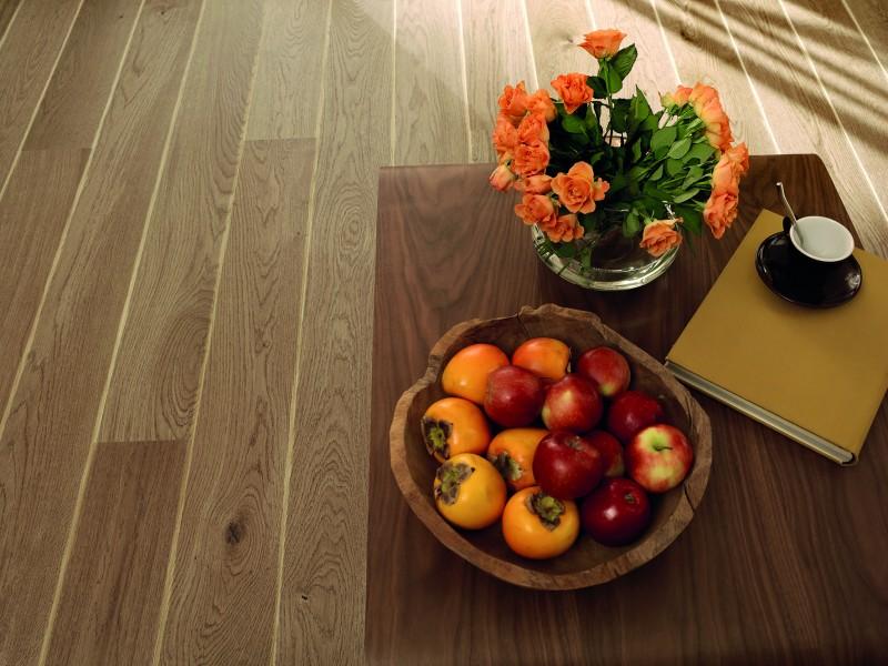 Holzfußboden Optik ~ Parkett in dielenoptik günstig & sicher kaufen