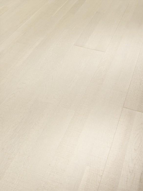 PARADOR Trendtime 6 - Eiche perlmutt Sägestruktur 4V - Living lackversiegelt matt - 1739942