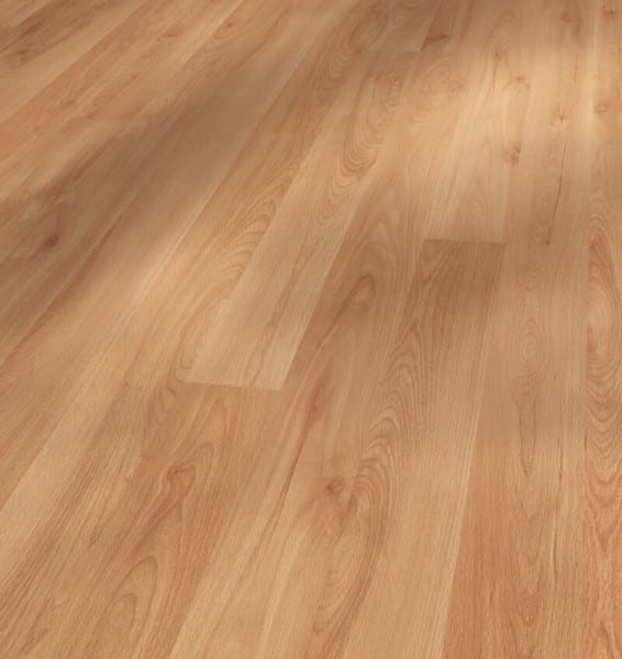 Buche 2-Stab Holzstruktur - Parador Laminat Basic 200