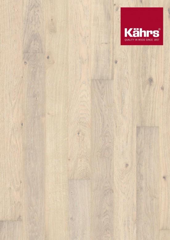 KÄHRS Classic Nouveau Collection - Eiche Nouveau Blonde - 151N8AEKP1KW240