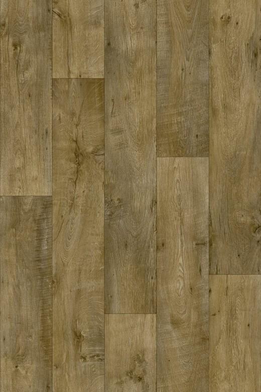 Texalino Supreme Valley Oak 636D BIG - PVC-Boden Supreme Big Beauflor