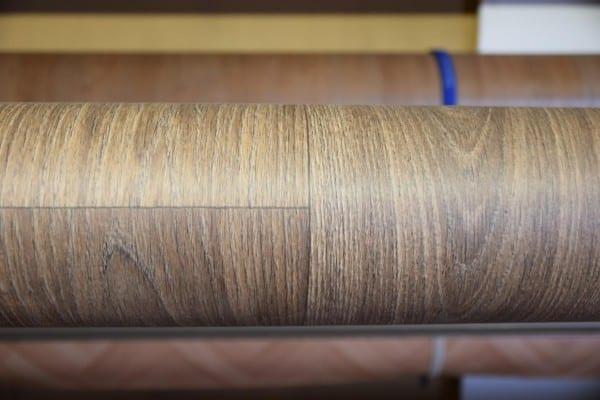 Crown Oak - Beauflor PVC-Boden 4m x 3,5m