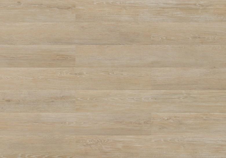 Eiche gekalkt Ivory - Wicanders Artcomfort Wood Kork-Boden