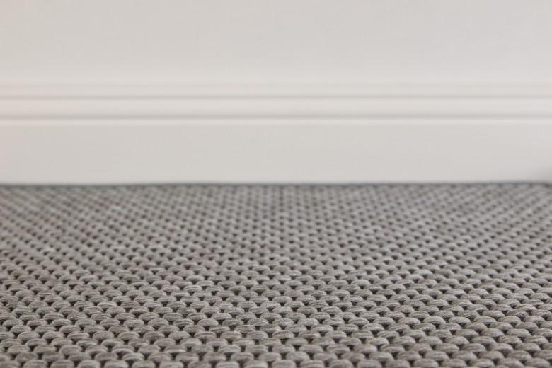 Bentzon Aktion 8614 - gewebter Teppichboden
