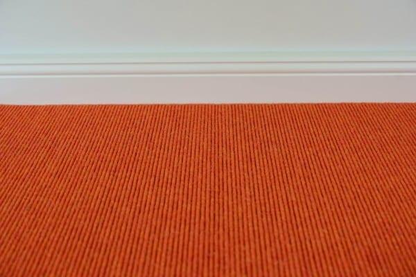 Tretford Plus 7 585 Orange - Teppichboden Tretford Plus 7