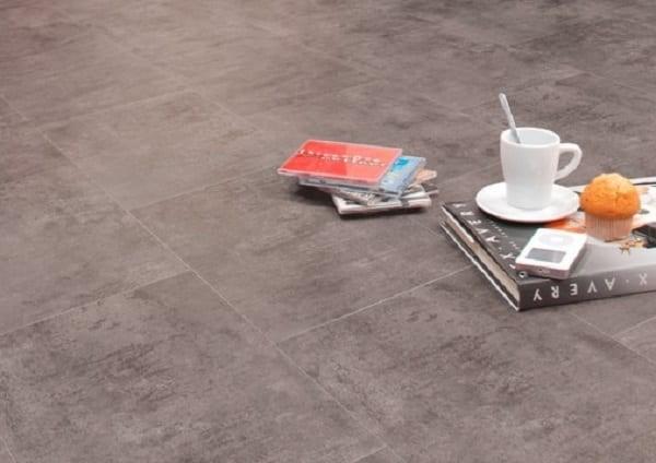 Fußboden Fliesenoptik ~ Pvc boden fliesenoptik günstig sicher kaufen