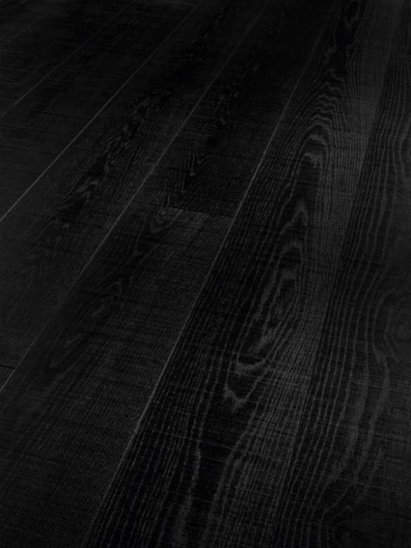 PARADOR Trendtime 6 - Eiche noir Sägestruktur 4V - Living naturgeölt plus - 1739943