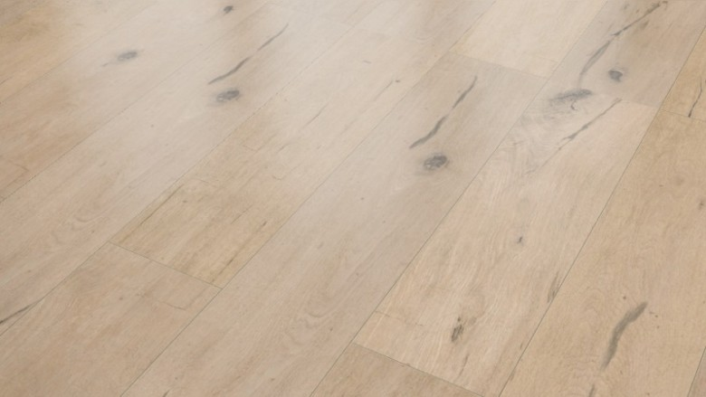 Bleached Pear Classen NEO 2.0 Wood - Designboden Landhausdiele