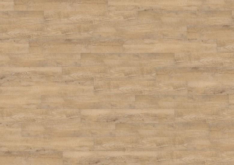 Chateau Brown - Wineo 600 Wood Vinyl Planke zum Kleben