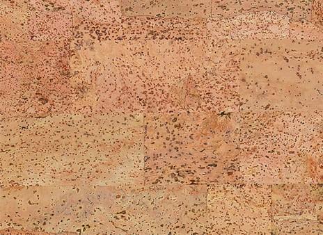 Capri 65 lackiert Ziro Sombra Kork-klick - Korkboden Korkoptik