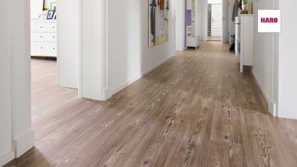 Western Pine Landhausdiele XL - Disano Classic Designboden zum Klicken