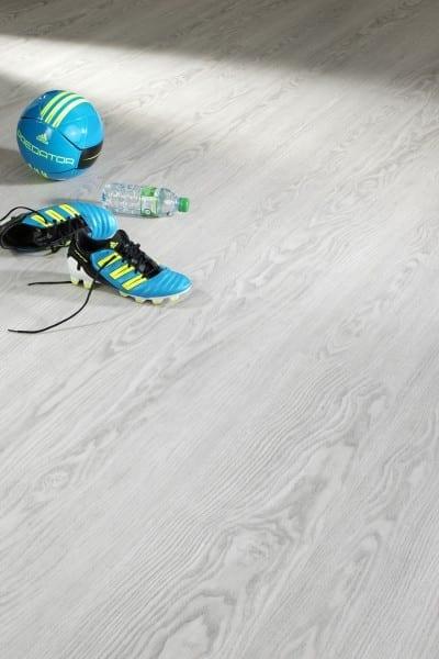 Weiße Eiche Vinylan KF object - Vinylboden Holzoptik