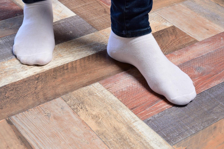 pvc verlegen untergrund. homeplaza innovativer vinylboden als schner
