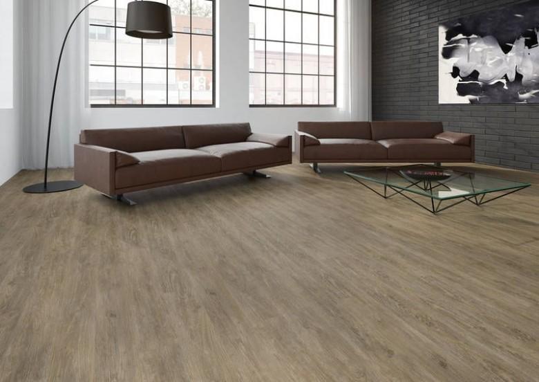 Stone Washed Oak - Joka Design 330 Vinyl Planken