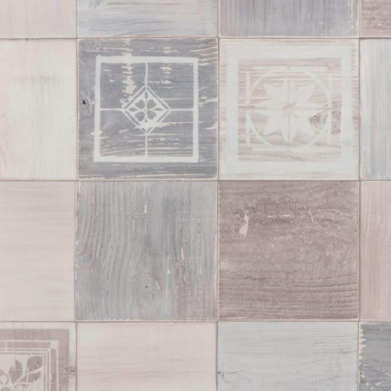 Fado Perla Gerflor Home Comfort - PVC-Boden Fliesenoptik creme ...