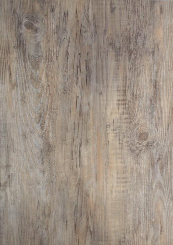 Asteiche weiß Ziro Vinyl HDF - Vinylboden Holzoptik