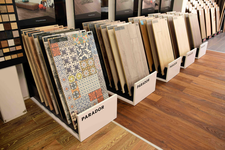 Gut Design_Laminat_Blog Laminatboden Hat Gegenüber Anderen Bodenbelägen Ganz  Entscheidende Vorteile.
