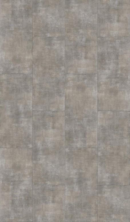 Mineral grey Mineralstruktur - Parador Klick Vinyl Trendtime 5.50