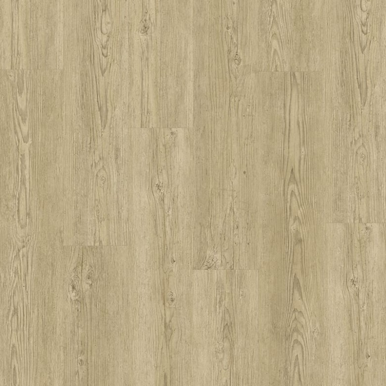 Brushed Pine Natural - Tarkett Starfloor Click 55 Vinyl Planken