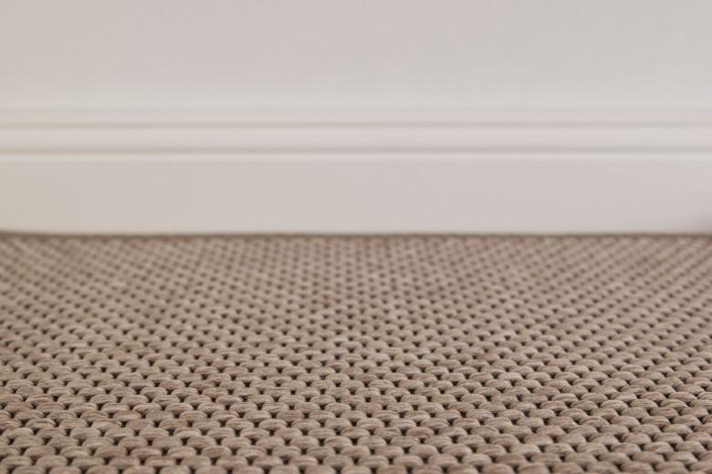 Bentzon Aktion 8611 - gewebter Teppichboden