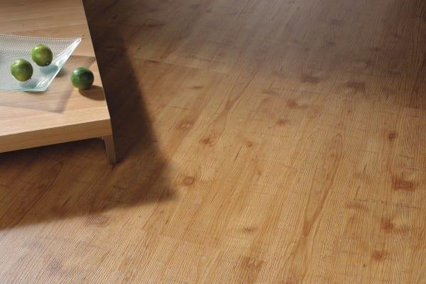 fichte holzoptik dekor vinylboden kleben. Black Bedroom Furniture Sets. Home Design Ideas