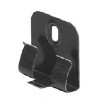 Clipholder Befestigungssystem