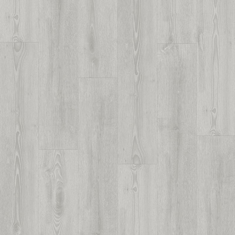 Scandinavian Oak Medium Grey - Tarkett Starfloor Click 55 Vinyl Planken