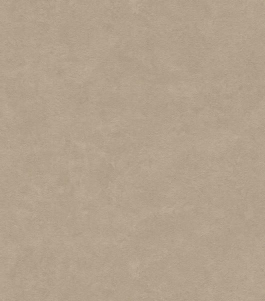 Beton Aprikose - Rasch Vlies-Tapete Betonoptik