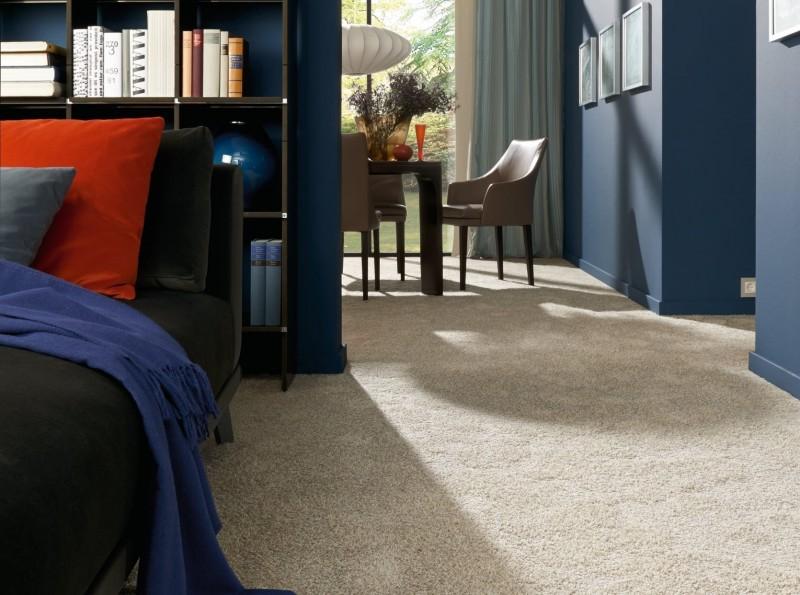 Teppichboden schlafzimmer  JAB Teppichboden | Raumtrend Hinze