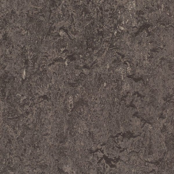 Marmoleum real (2,5mm) 3048 graphite Forbo
