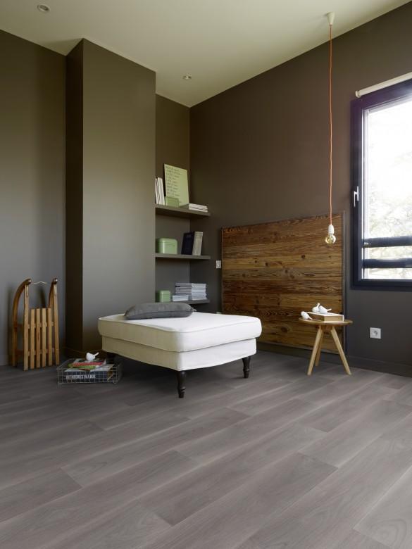 Texline HQR Elegant Grey - Gerflor PVC Boden