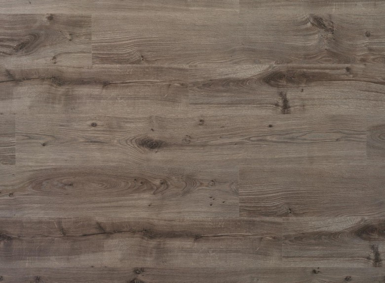 Silver Grey Oak - Berry Alloc Loft Laminat