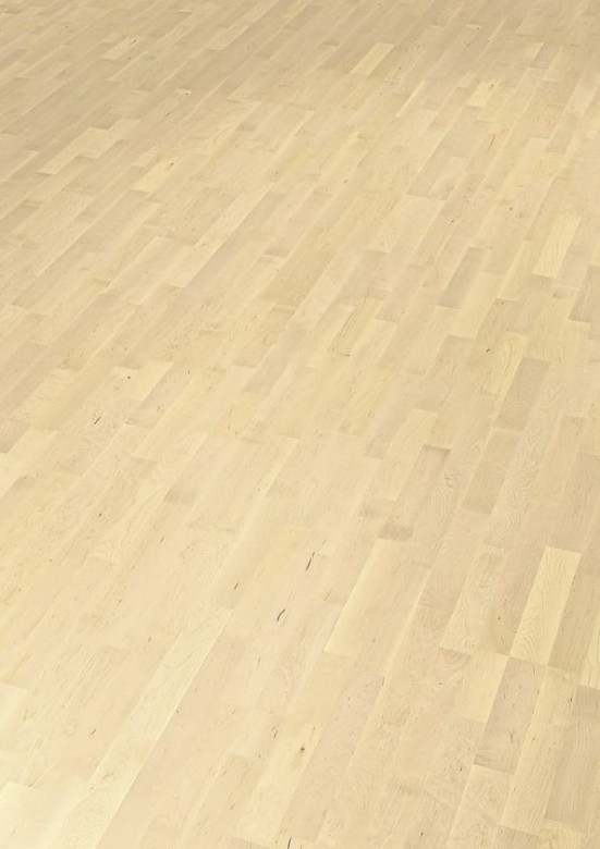 Ahorn chinesisch natur matt SB Thede & Witte Boston - Parkett Schiffsboden lackiert
