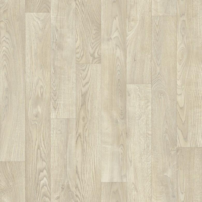 Pietro White Oak 116S BIG - PVC-Boden Pietro Big Beauflor