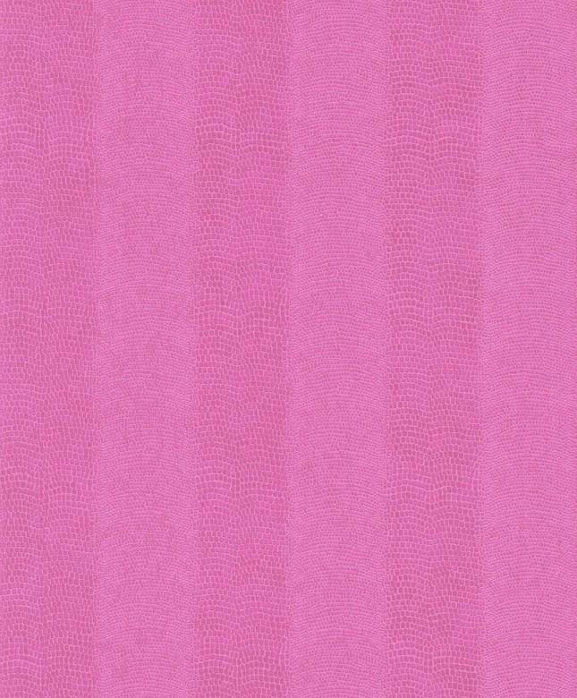 Schlangenleder Pink - Rasch Vlies - Tapete Tierprint