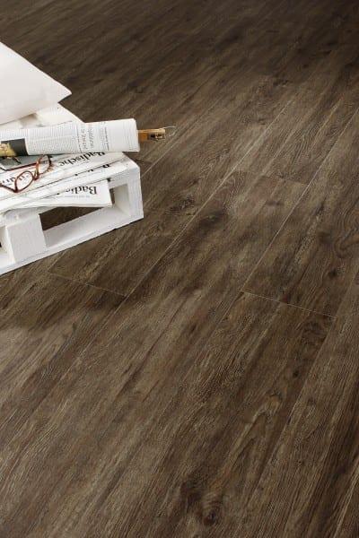 Esche Vaasa Vinylan KF plus object - Vinylboden Holzoptik