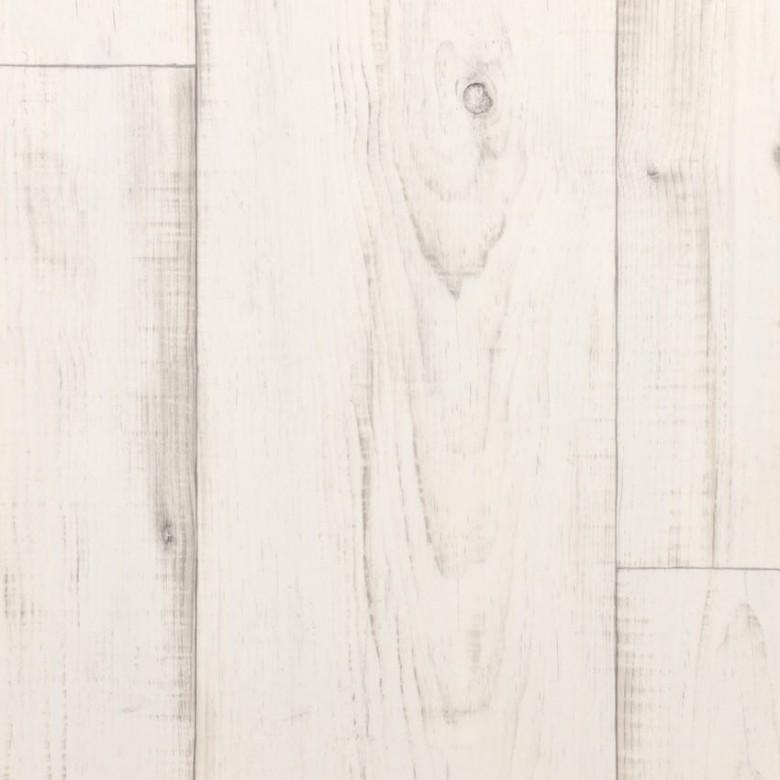 Keywest Blanc Gerflor Home Comfort - PVC-Boden Holzoptik