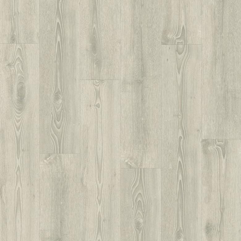 Scandinavian Oak Dark Beige - Tarkett Starfloor Click 55 Vinyl Planken
