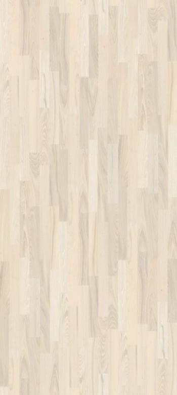 Esche weiß gekälkt 3-Stab - Parador Laminat Classic 1050