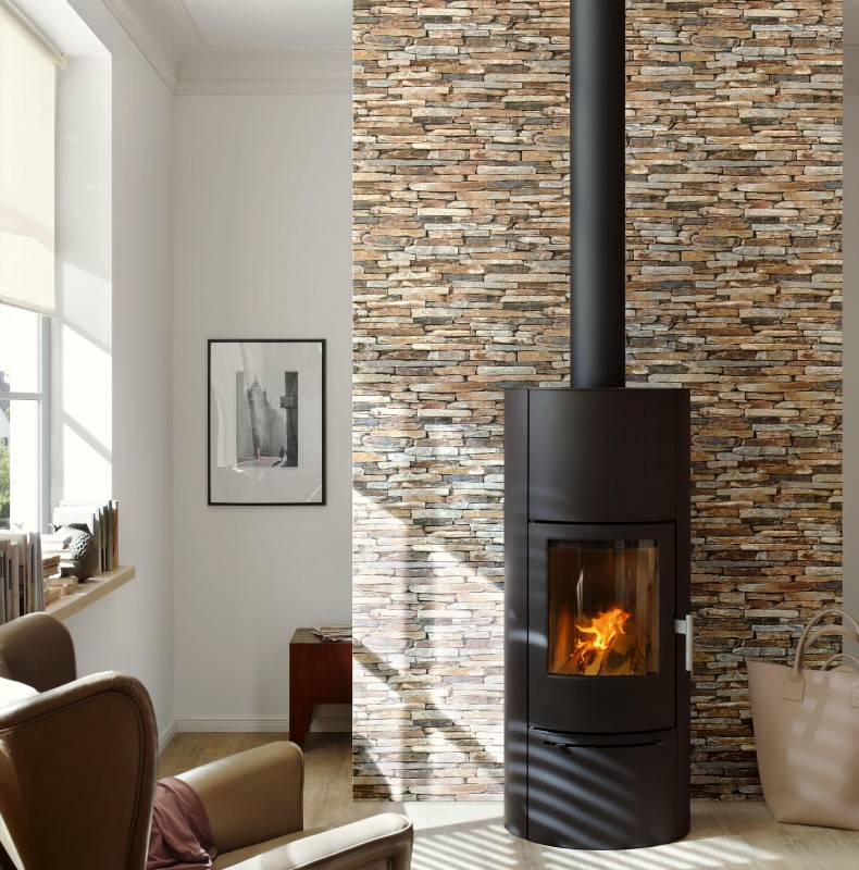 beautiful rasch tapeten küche gallery - house design ideas