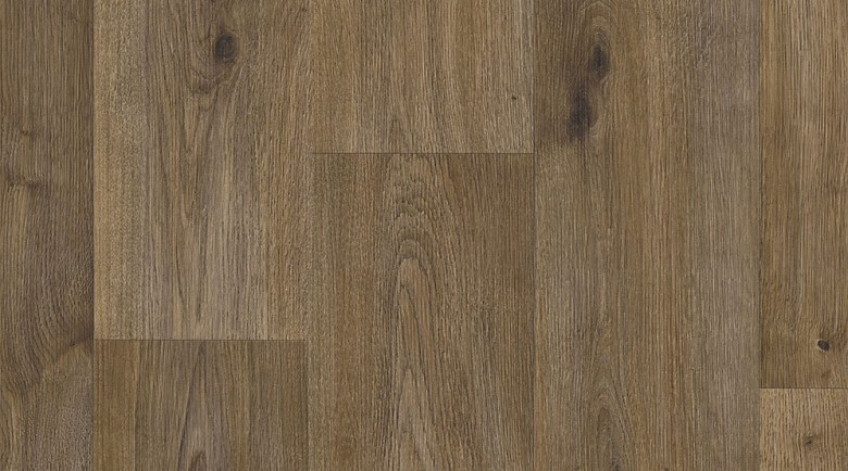 Gerflor Texline Concept Sherwood Brown PVC-Boden