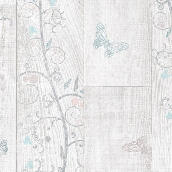 Tarkett Trend - Girly Pastel PVC-Boden 1,5m x 4m