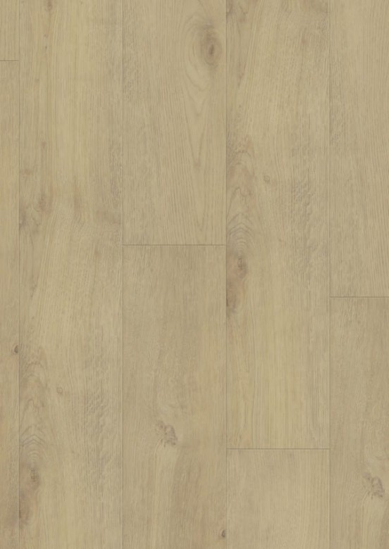 Pure Oak Naturel Miel XL - Gerflor Senso Lock 30 Vinyl Planke